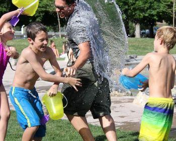 Spannende Ferienbetreuung für Kinder in der Region