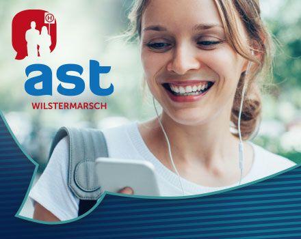 AST Wilstermarsch im Kreis Steinburg
